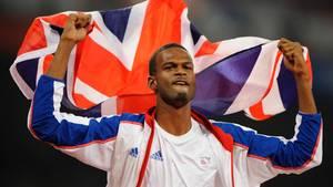 Bei den Olympischen Spielen 2008 gewann der Germaine Mason die Silbermedaille im Hochsprung