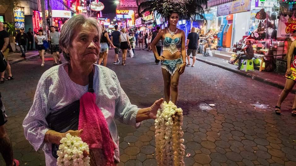 Pattaya berichte sex