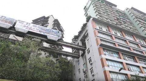 Metro in China