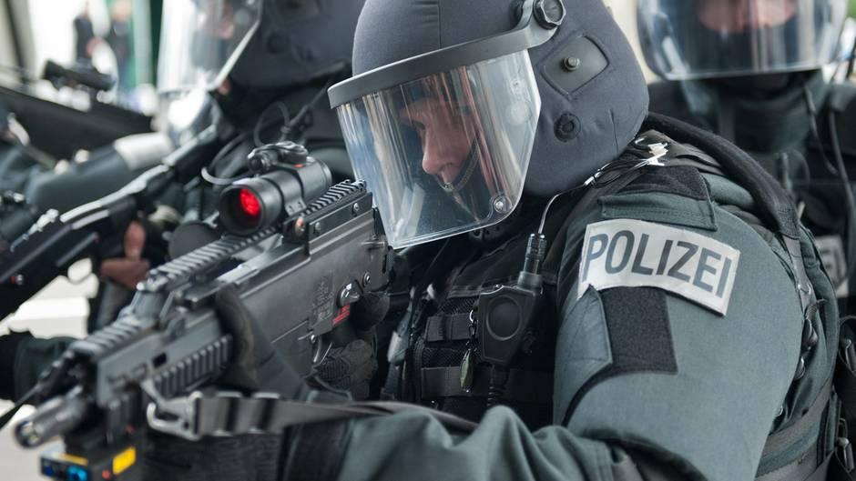nachrichten deutschland - entführung landshut