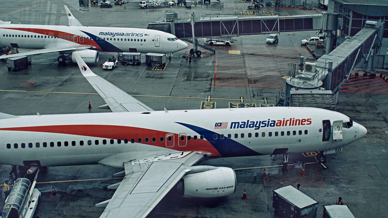 Der Flug MH370 der Malaysia Airlines verschwand im März 2014 plötzlich von den Radarschirmen