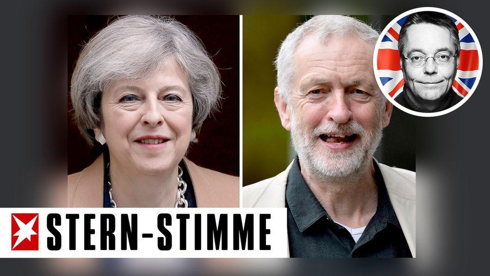 M. Streck: Last Call: Brenda, die Briten und die Wahlen. Oder auch: Ich kann nicht mehr!
