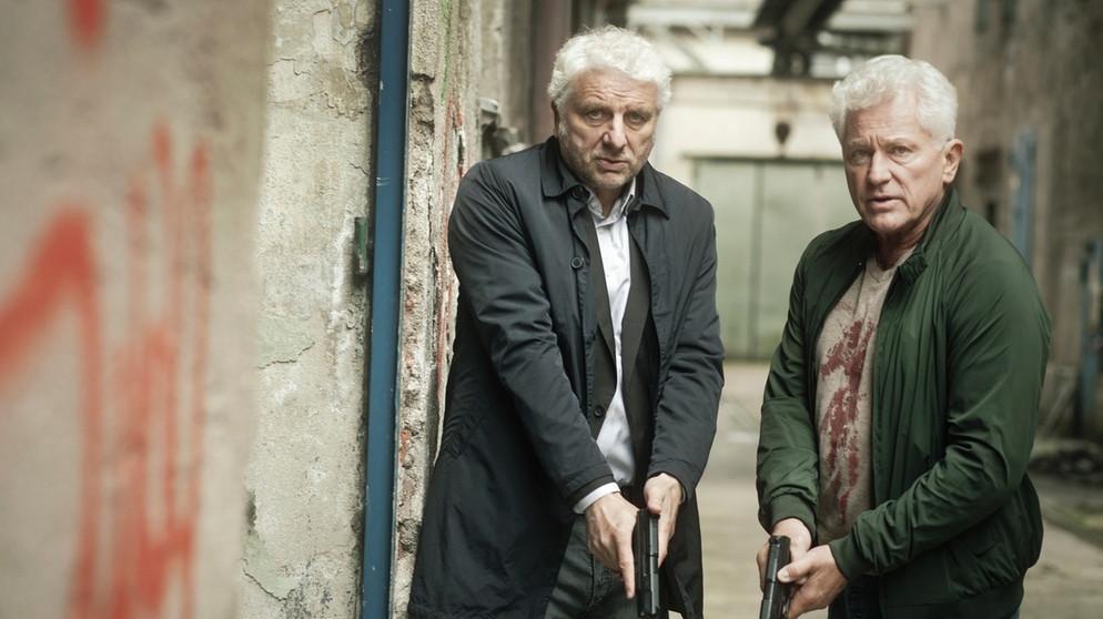 """""""Tatort""""-Wiederholung: In diesem Krimi fließt so viel Blut wie in einer Großschlachterei"""