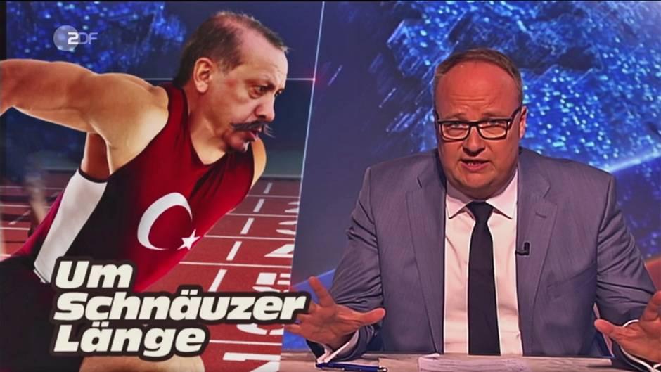 Heute Show zur Türkei