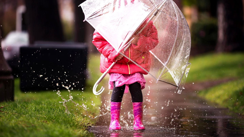 Wetter Vorhersage