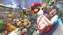 """""""Mario Kart 8 Deluxe"""" für die Nintendo Switch punktet mit neuen Battle-Modi und weiteren Fahrern"""