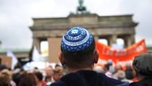 Antisemitismus - Juden - Deutschland - Bedrohung