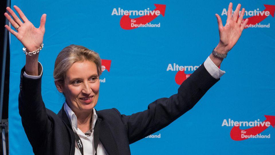"""Fehler bei Stimmauswertung?: AfD erhebt Einspruch gegen NRW-Wahl – und legt brisanten Facebook-Post einer """"Antifa"""" vor"""