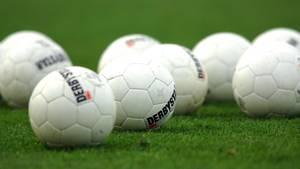 Derbystar - Adidas - Bundesliga - Spielball