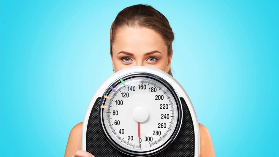 Tschüss Winterspeck: Diese sieben Tipps helfen beim schnellen Abnehmen