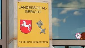 Landessozialgericht Niedersachsen-Bremen