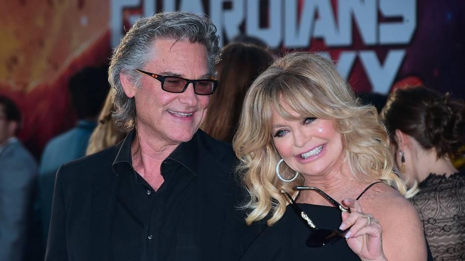 Goldie Hawn - Kurt Russell - Sex - Einbruch - Polizei