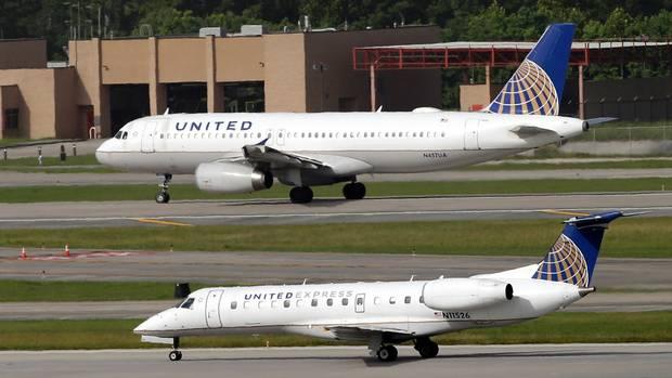 Skandal um Passagier: United Airlines zieht Konsequenzen