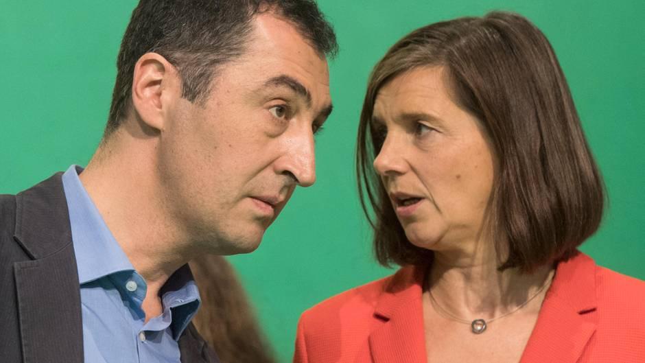 Deutschland: Umfragen: Union hält die SPD nach wie vor auf Abstand