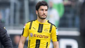 Bleibt auch über die Saison hinaus ein Dortmunder: Nuri Sahin vom BVB