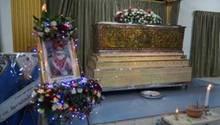 Thailand Facebook Mord