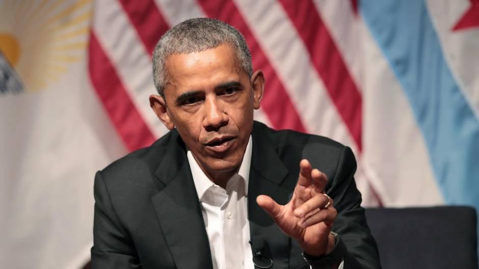 Obama erhält 400.000 Dollar von den