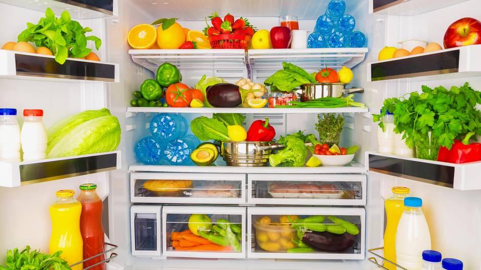 Bosch Kühlschrank Wird Heiß : Kühlschrank kühlt nicht mehr richtig woran liegt s