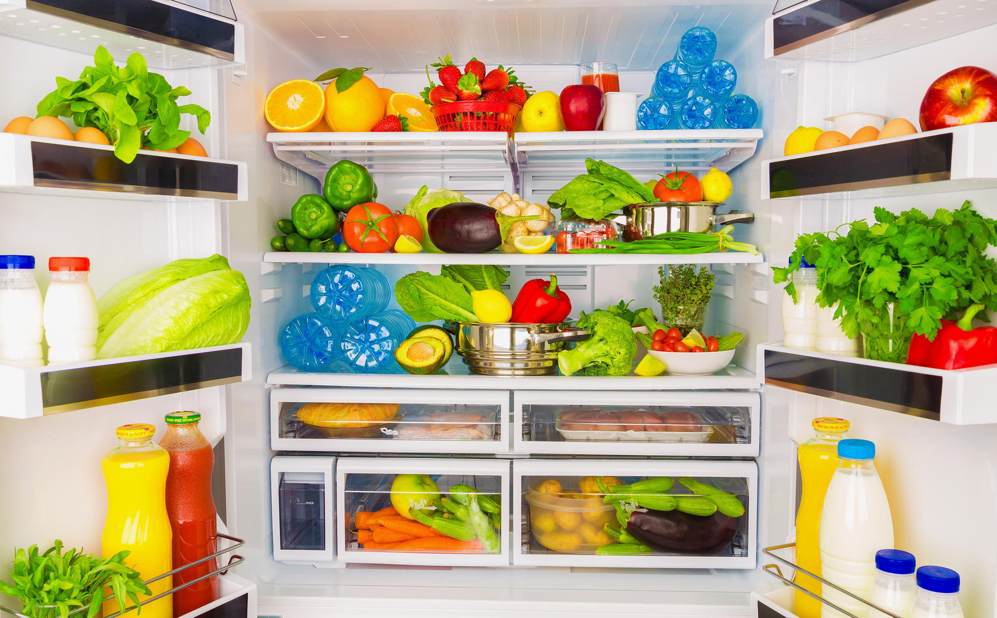 Kühlschrank | STERN.de