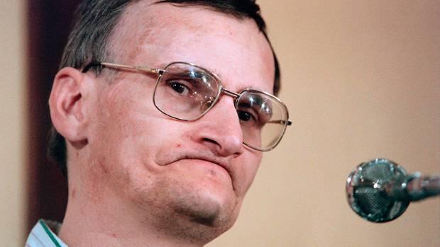 Seit Mitte der 90er-Jahre sitze Francis Heaulme in einem Hochsicherheitsgefängnis
