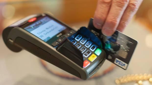 Unterschied Zwischen Ec Und Kreditkarte