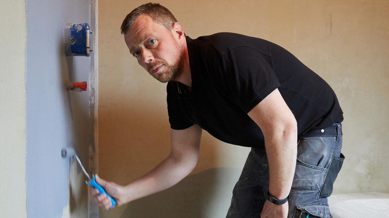 Heiko Stolle kann seinen Job nicht mehr ausüben. Sein Versicherer aber zahlt nicht