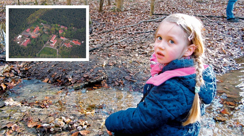 Verschwundene Inga und der Tatort in Stendal