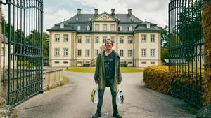 """Happy Burnout"" mit Wotan Wilke Möhring"