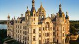 Schweriner Schloss, Mecklenburg-Vorpommern