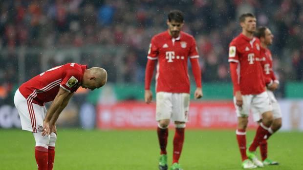 FC Bayern: Arjen Robben