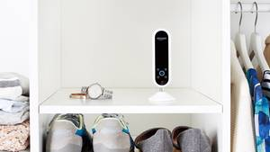 Mit der smarten Kamera Echo Look betritt Amazon neues Terrain
