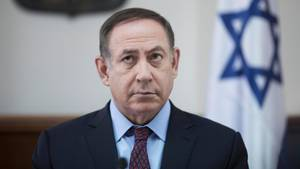 """""""Es war äußerst instinktlos, zu diesem Zeitpunkt ein solches Treffen stattfinden zu lassen"""", Benjamin Netanjahu"""