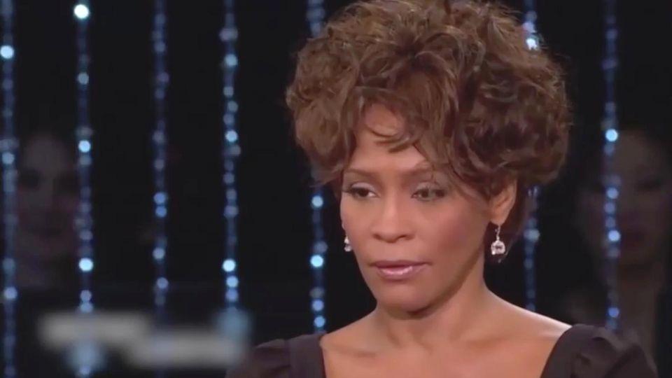 Whitney Houston: Houston, wir haben ein Hologramm - die tote Sängerin geht auf Tour