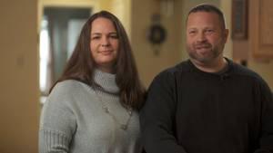 Carrie und Bryan Howell aus Mayfield, (Kentucky) wollen ihr Haus verkaufen und nach Deutschland auswandern.