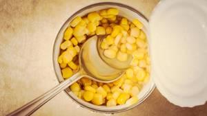 Sehr beliebt in Deutschlands Küchen: der Mais. Doch was bringt ein Nahrungsmittel, wenn es scheinbar nicht verdaut wird?