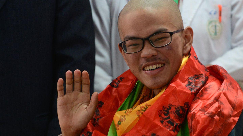 Der junge Taiwanese wurde noch rechtzeitig gefunden - für seine Begleiterin kam jede Hilfe zu spät