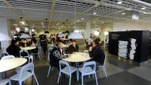 Ikea-Restaurant