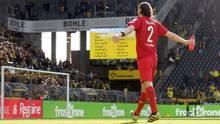 Neven Subotic ist aktuell vom BVB an den 1. FC Köln ausgeliehen