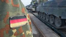 Franco A. Bundeswehr Symbolbild