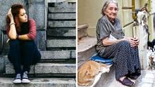 Altersarmut in der Generation Y