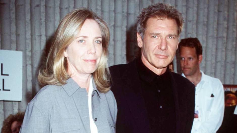 Harrison Ford & Co: Eine Milliarde US-Dollar - Diese fünf Promi-Scheidungen waren richtig teuer