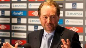 Der norwegische Milliardär Kjell Inge Røkke