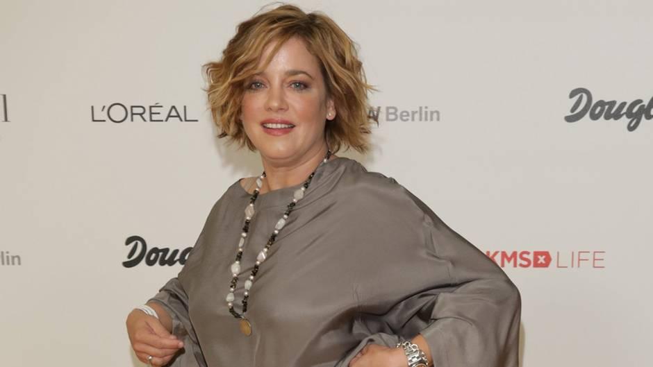 Muriel Baumeister vor Gericht: Suff-Unfall mit Tochter im Auto!