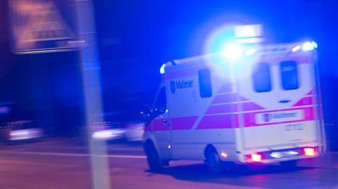 Ostseebad Göhren: Urlauberin auf Rügen mit Messer verletzt und vergewaltigt