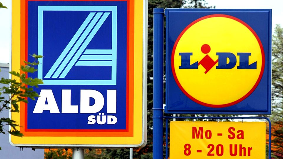 Bistro, Markenartikel, neue Filialen: Wie Aldi, Lidl und Co. sich neu erfinden