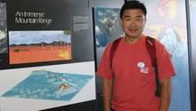 Kim Sang Duk alias Tony Kim - festgenommen in Nordkorea