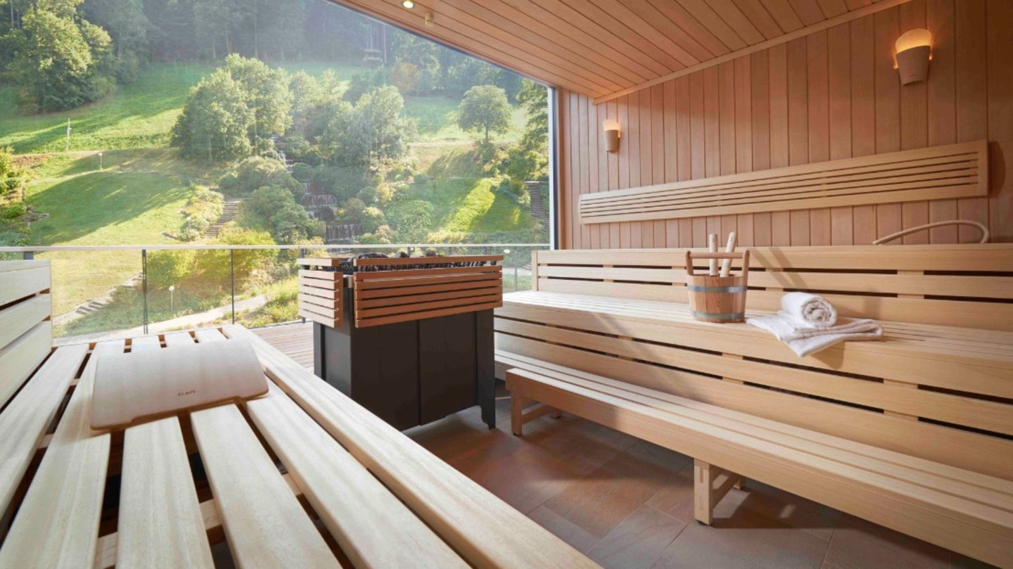 Therme Bad Teinach