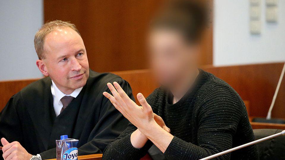 Fall Niklas Prozess