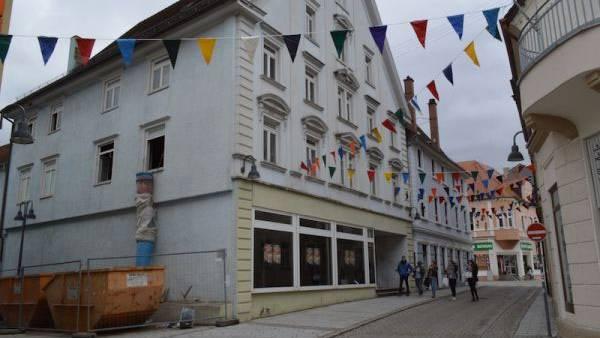 Der Ur-Schlecker in Ehingen