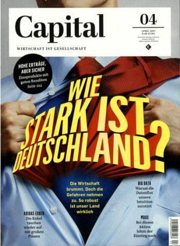 Capital Cover 04/07